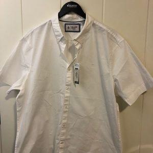 Brand new,never worn men's authentic Penguin shirt